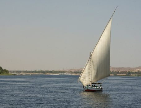 Nile River, Egypt